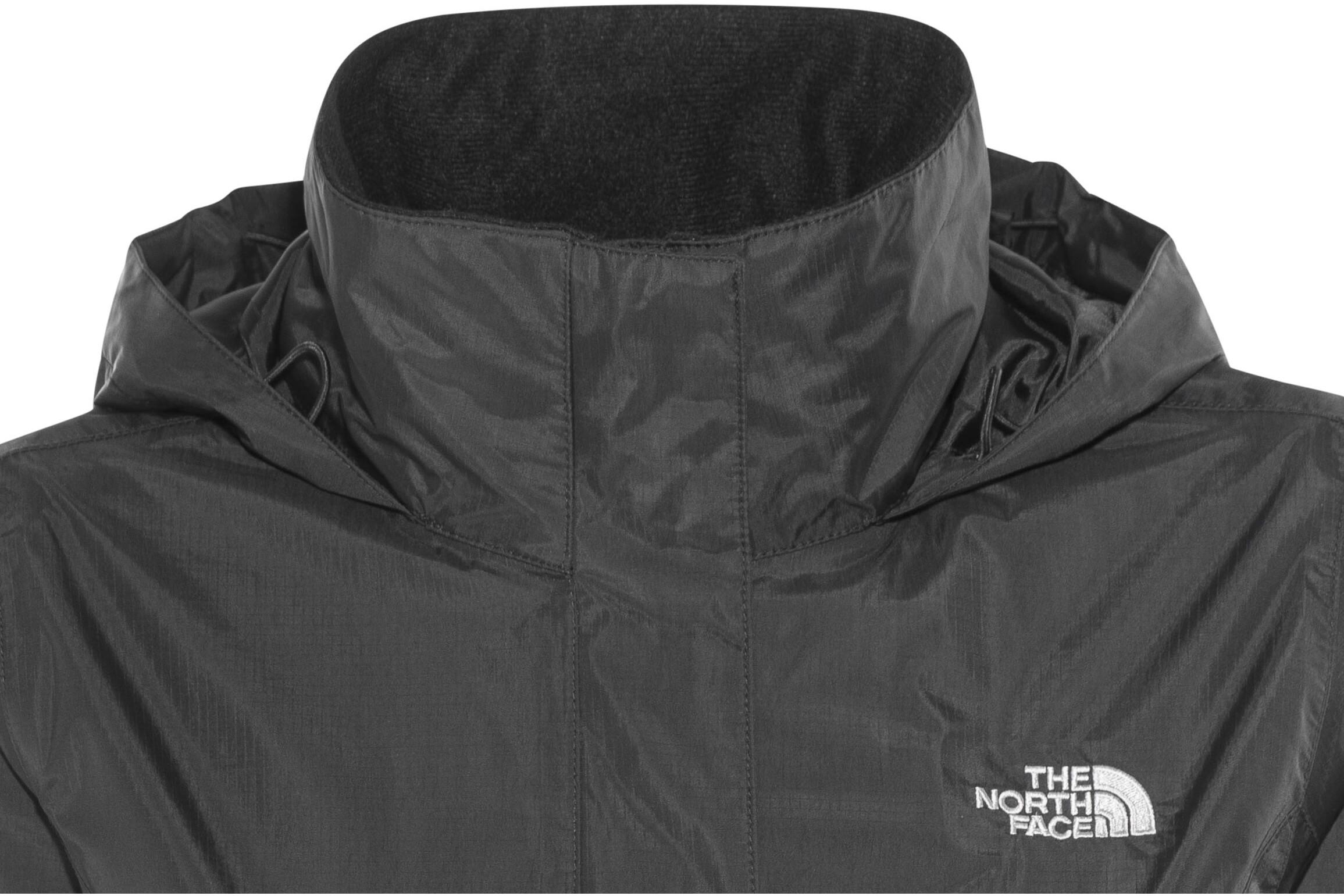 best service 0e9de 84b0e The North Face Resolve 2 Jacket Damen tnf black